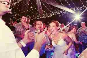 Blue Venado Wedding Laura Joe