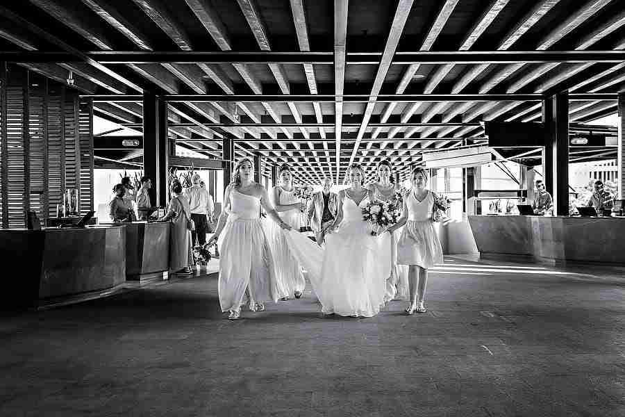 Weddings In Playa Laura Joe