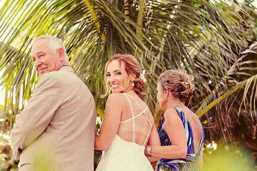 Blue Venado Wedding Laura Joe